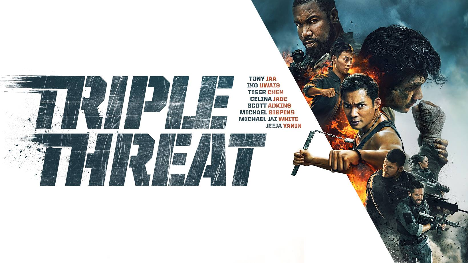 Triple x full movie online